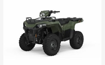 2021 Polaris Sportsman 570 for sale 200992196